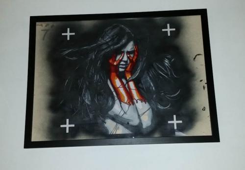 Snik Stencil