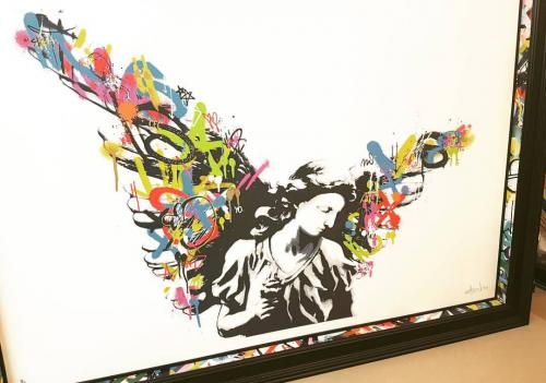 Martin Whatson Framing