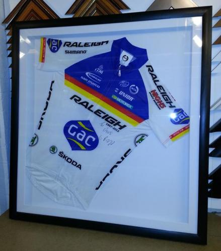 cycling-shirt-framed