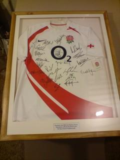 england-rugby-shirt-framing